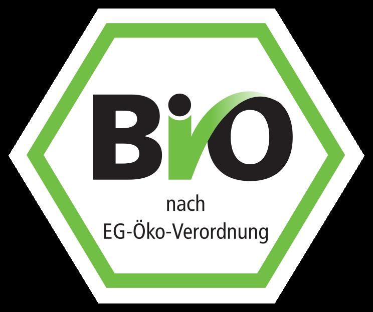 nach EG-Öko-Verordnung